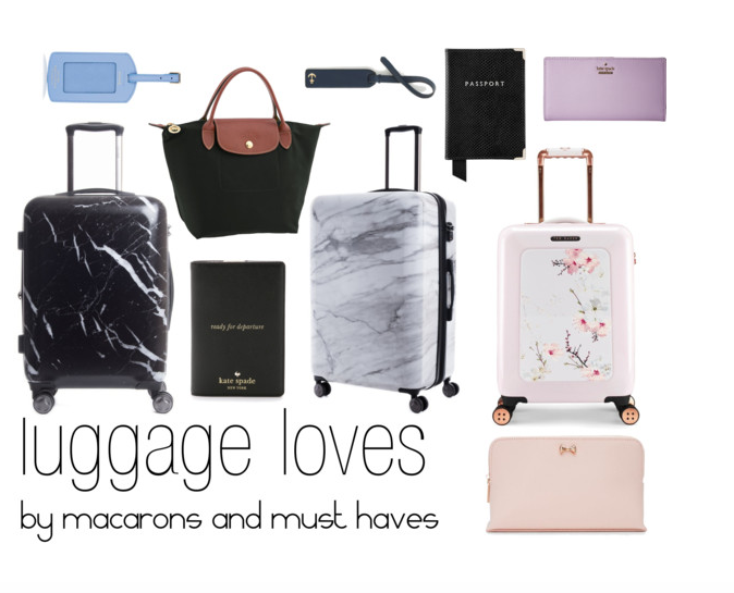 Luggage Loves