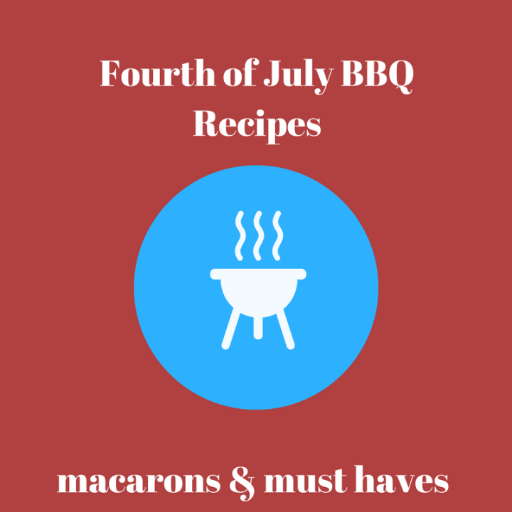 Super Summer Series: Barbeque Recipe Collection