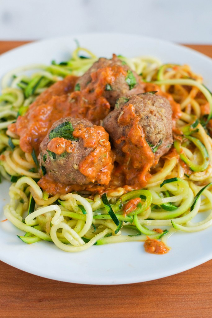 Zoodles-with-Turkey-Meatballs-3-of-8-683x1024