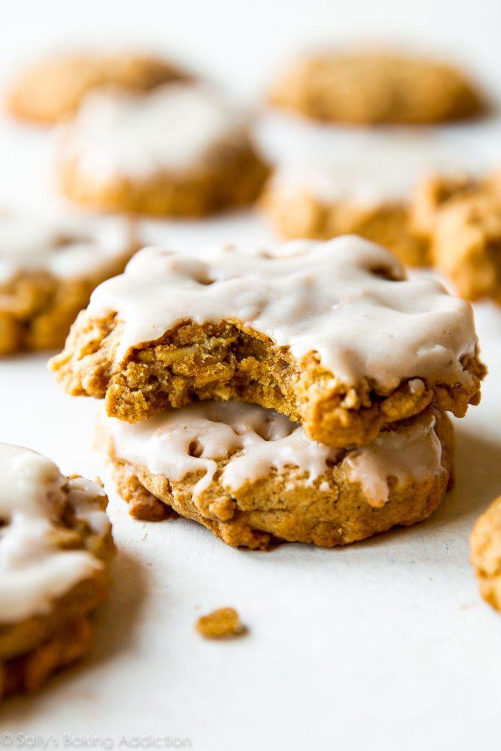 brown-butter-pumpkin-cookies